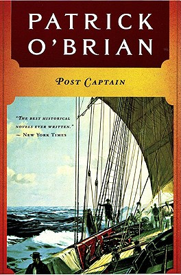Post Captain By O'Brian, Patrick